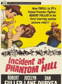 El asalto de Phantom Hill