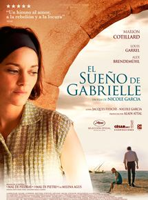 El sueño de Gabrielle