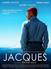 Resultat d'imatges de Jacques Cousteau cine 2017
