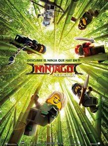 Image result for la lego ninjago película