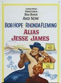 Alias Jesse James