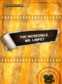 The Incredible Mr. Limpet (Remake)