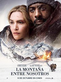 La montaña entre nosotros