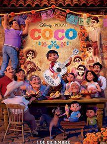 Coco Película 2017 Sensacinecom