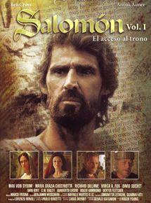 La Biblia: Salomón