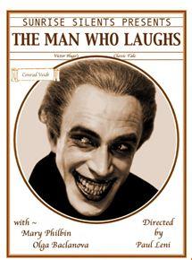 El hombre que rie