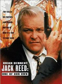 Jack Reed: Un asesino entre nosotros