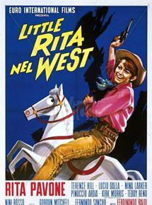 Rita en el West