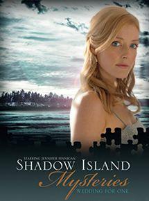 Misterio en Shadow Island