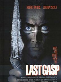 El último aliento (Last Gasp)