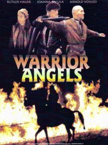 Ángeles guerreros
