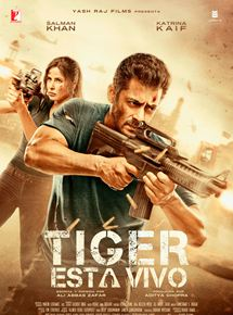 Tiger está vivo
