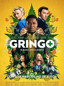 Image result for gringo pelicula