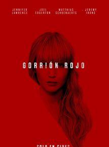 Gorrión rojo [Latino] [Mega Openload Vidoza 1 LINK]