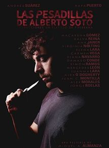 Las pesadillas de Alberto Soto