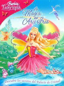 Barbie Fairytopia: La magia del Arco Iris