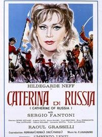 Catalina de Rusia