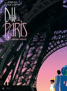 Dilili en Paris