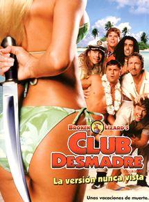 Club Desmadre