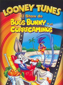 La película de Bugs Bunny y el Correcaminos