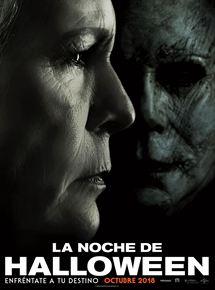 La Noche De Halloween Película 2018 Sensacinecom