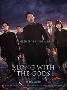 Along with the Gods: Los últimos 49 días