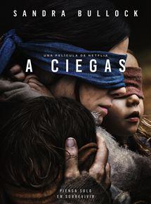 BIRD BOX: A CIEGAS[2018] [1080p Web-Dl] [Latino-Inglés] [GoogleDrive]