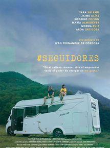#Seguidores