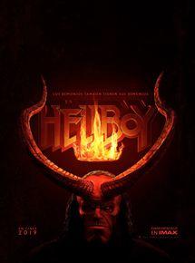 Hellboy 2 (2019)