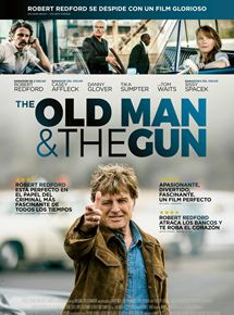 Resultado de imagen de película the old man and the gun