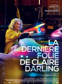 La última locura de Claire Darling