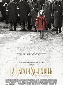 schindlers list trailer