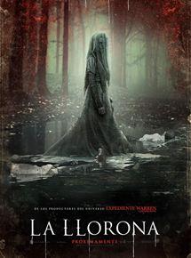 La maldición de la llorona (2019) | DVDRip Latino HD GoogleDrive 1 Link