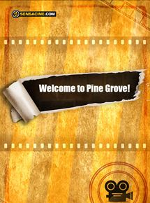 Welcome to Pine Grove!
