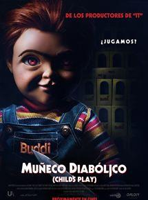 Child's Play (El muñeco diabólico) (2019) | DVDRip Latino HD GoogleDrive 1 Link