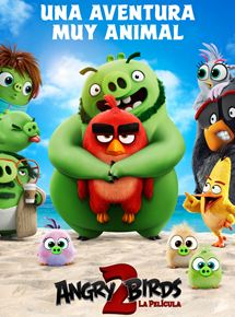 Angry Birds 2 - Cartel