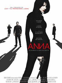 Anna- Cartel