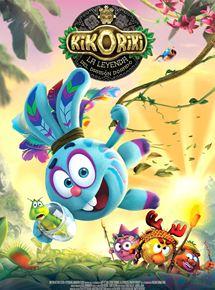 Kikoriki. La leyenda del Dragón Dorado