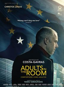 Adults in the Room (Comportarse como adultos)