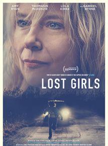 Chicas perdidas