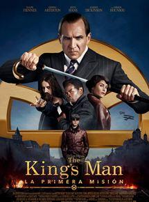 The King's Man: La primera misión
