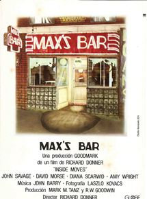 Max's bar
