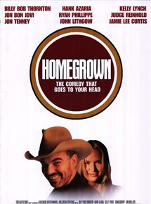 Homegrown (Cosecha propia)