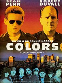 Colors (Colores de guerra)