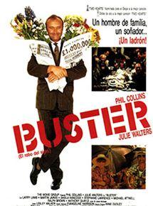Buster (El robo del siglo)