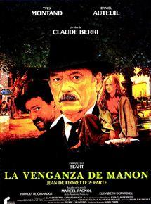 La venganza de Manon