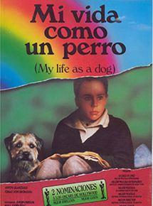 Mi vida como un perro