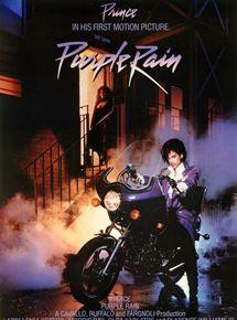 Purple Rain (Lluvia Púrpura)
