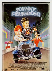 Johnny Peligroso
