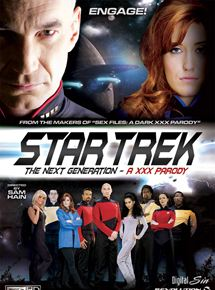 Star Trek: The Next Generation A XXX Parody